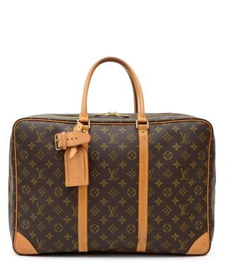 2cb2c343a200 Sirius 45 brown monogram holdall Sale - Vintage Louis Vuitton Sale