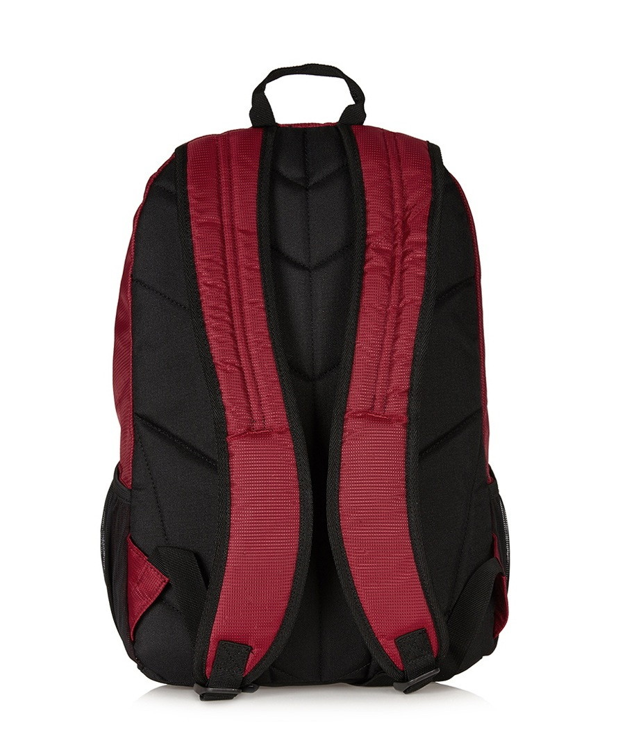 be6c4cca8a ... Bondcliff red & black backpack Sale - timberland ...