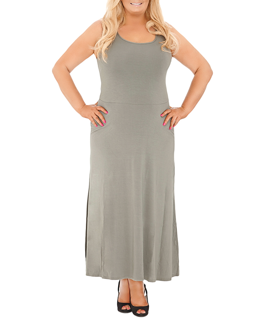 hot sale big discount best sale Discount Perth khaki maxi dress | SECRETSALES