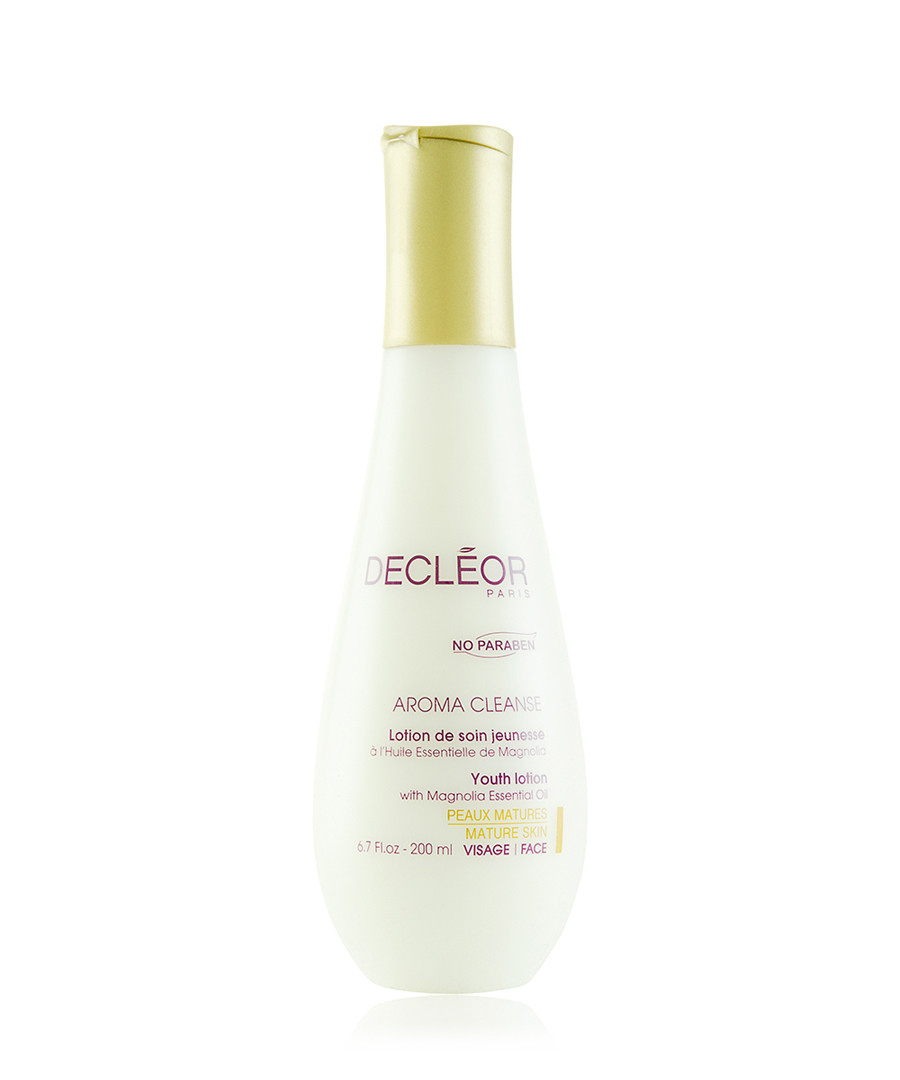 Youth cleanse lotion 200ml Sale - decleor