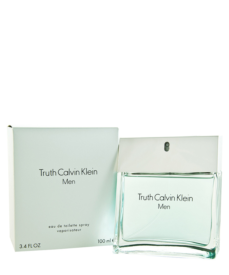 Truth EDT 100ml   Sale - calvin klein