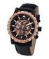 Conquête black & rose gold-tone watch Sale - andre belfort Sale