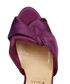 Volpi purple satin platform high heels Sale - christian louboutin Sale