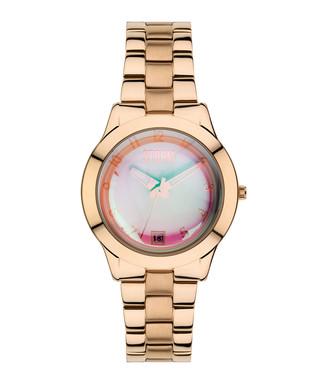 c9a4a2ff97661 Bubbleeq rose gold-tone steel watch Sale - Storm London Sale