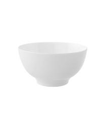 Image of Royal white porcelain bowl