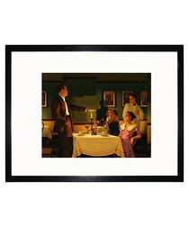 The Test Of True Love framed print