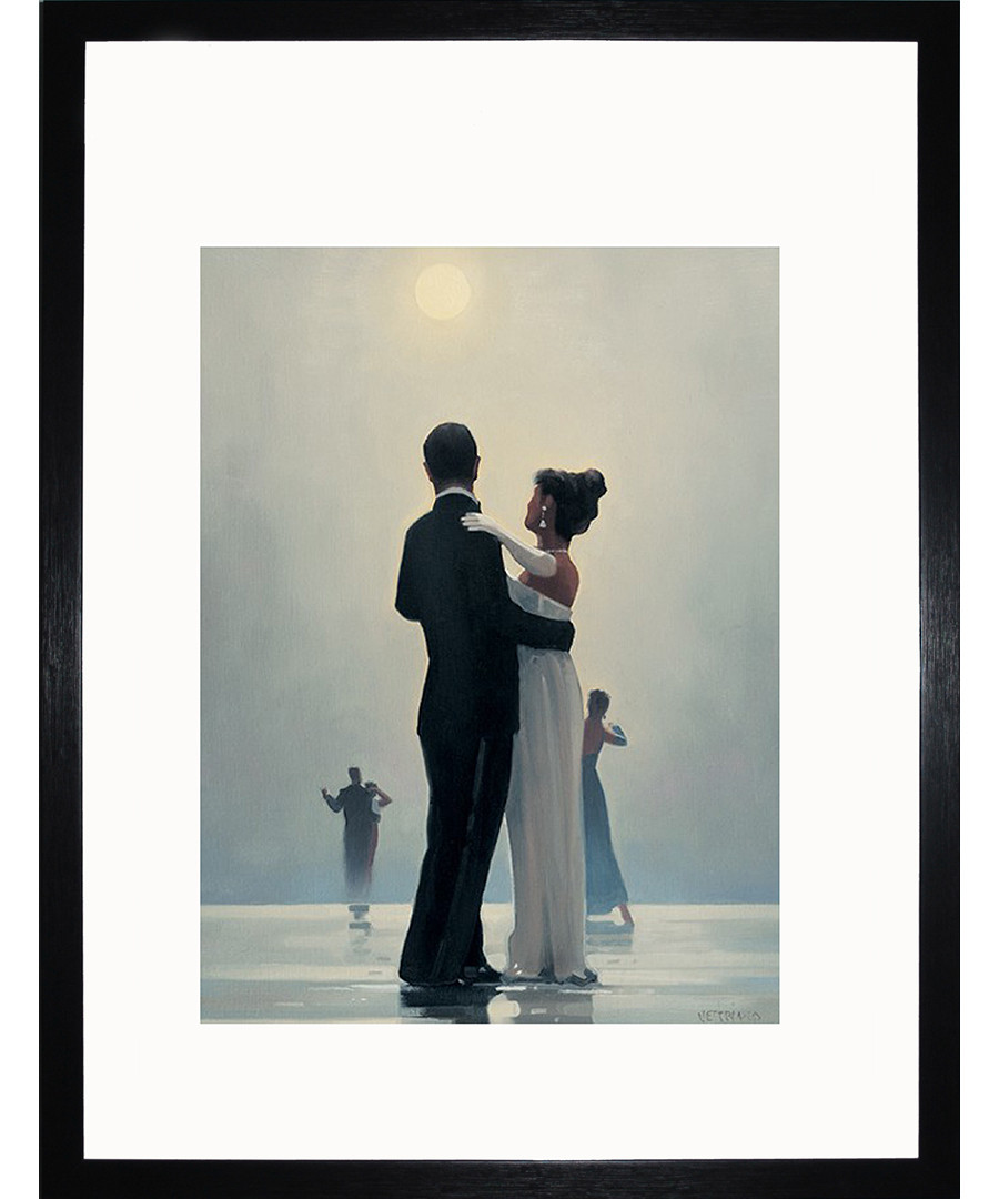 Dance Me To The End Of Love print 35cm Sale - Jack Vettriano Art