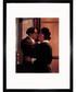 A Fond Kiss framed print 35cm Sale - Jack Vettriano Art Sale