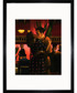 Betrayal, The First Kiss framed print Sale - Jack Vettriano Art Sale