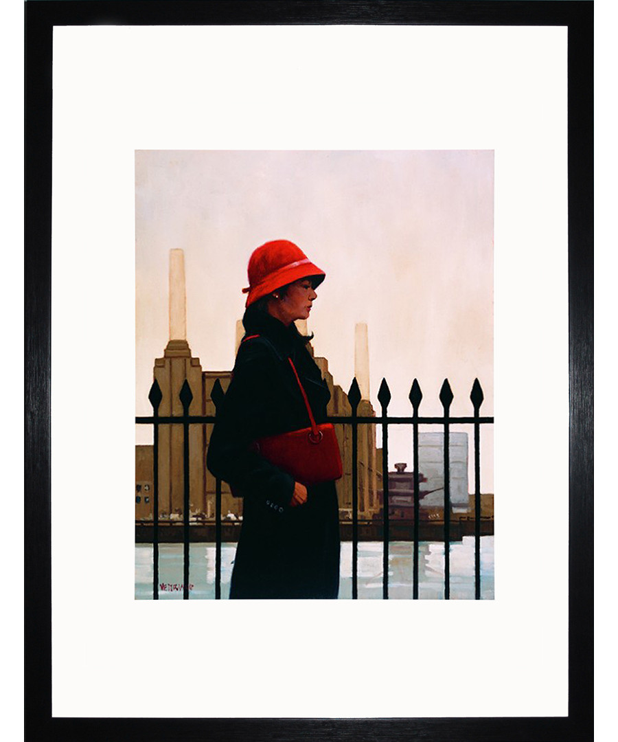 Just Another Day framed print Sale - Jack Vettriano Art