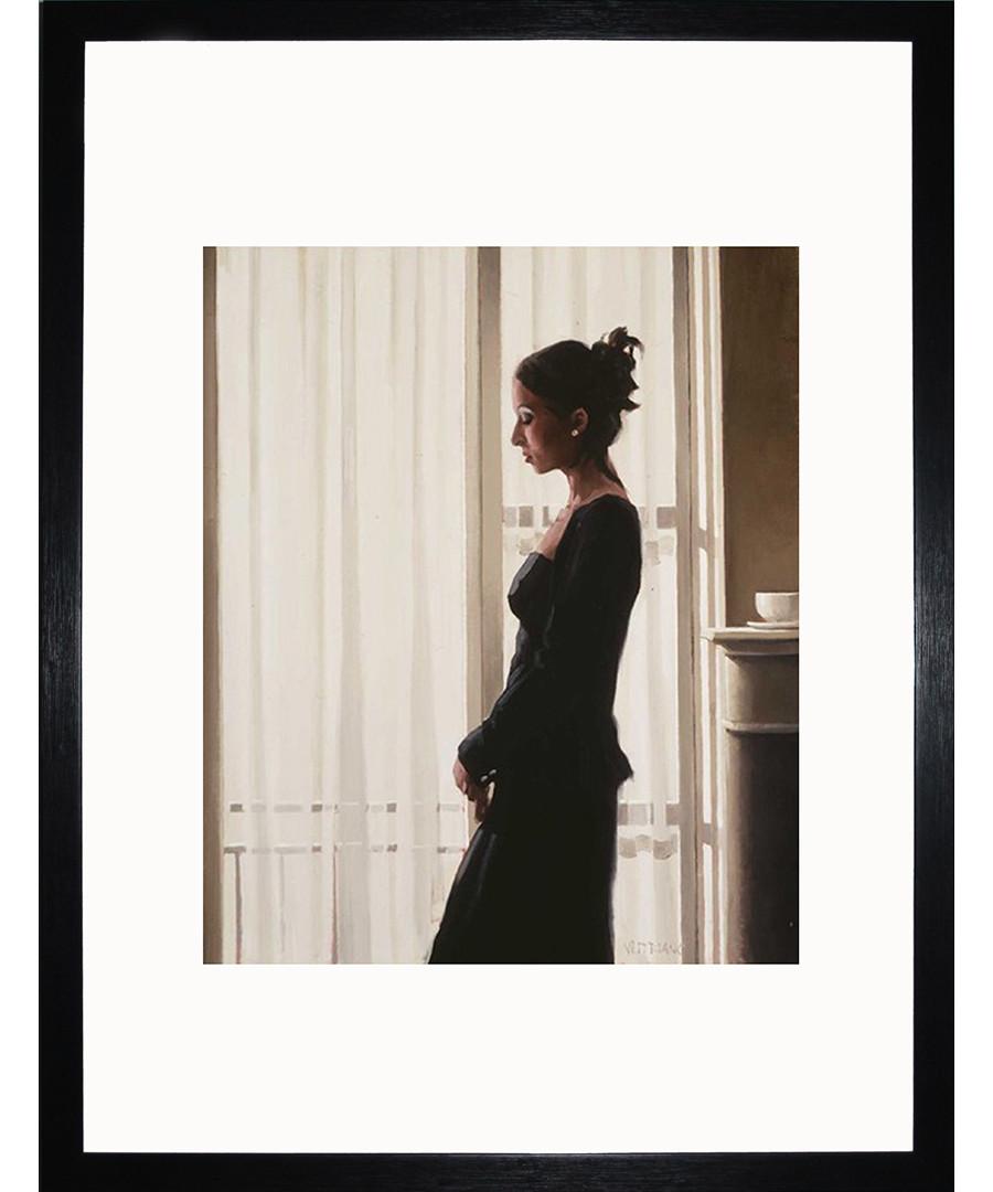 Beautiful Dreamer framed print Sale - Jack Vettriano Art