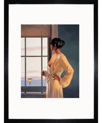 Baby, Bye Bye framed print