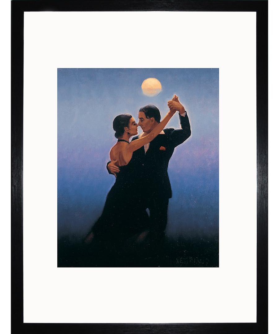 Tango Dancers framed print Sale - Jack Vettriano Art