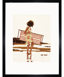 Sweet Bird Of Youth framed print