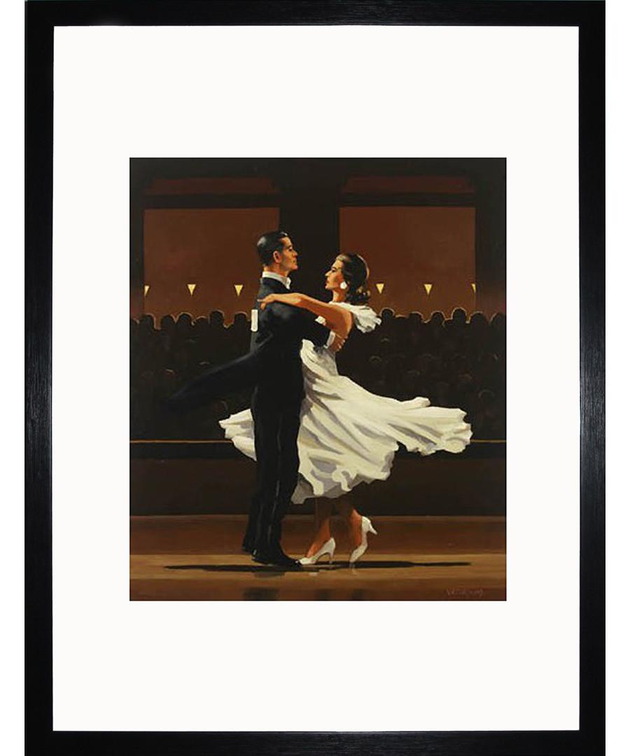 Take This Waltz framed print Sale - Jack Vettriano Art