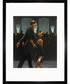 Rumba In Black framed print Sale - Jack Vettriano Art Sale