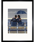 Blue Blue framed print Sale - Jack Vettriano Art Sale