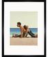Beach Lovers framed print Sale - Jack Vettriano Art Sale
