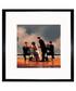 Elegy To A Dead Admiral framed print Sale - Jack Vettriano Art Sale
