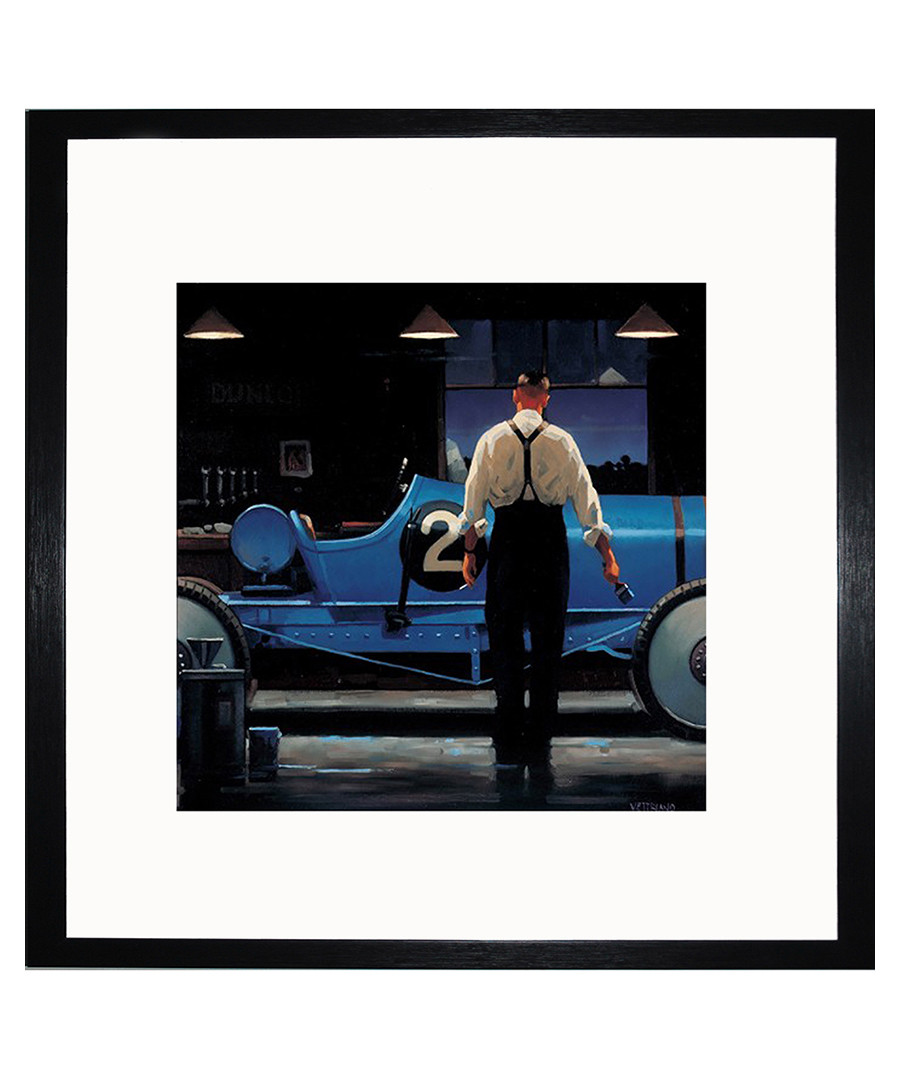 Birth Of A Dream framed print Sale - Jack Vettriano Art