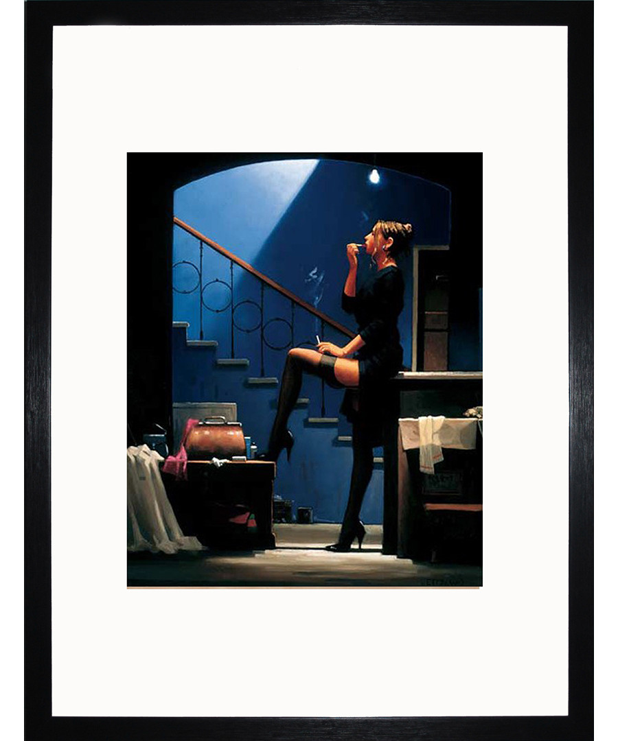 Dancer For Money framed print Sale - Jack Vettriano Art
