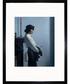 Valentine Rose framed print Sale - Jack Vettriano Art Sale