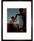 Night Calls II framed print Sale - Jack Vettriano Art Sale