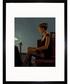 Queen Of Diamonds II framed print Sale - Jack Vettriano Art Sale