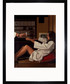 Man Of Mystery framed print Sale - Jack Vettriano Art Sale