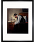 The Weight framed print Sale - Jack Vettriano Art Sale