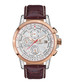 Aerotime brown leather watch Sale - mathis montabon Sale