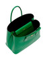 Green Saffiano leather tote Sale - Prada Sale