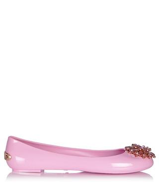 711155992d45 Anislee light pink jewel flat shoes Sale - Ted Baker Sale