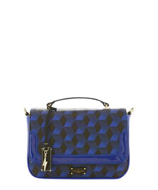 efc2e8fe84 Nicole navy   black shoulder bag Sale - PAUL S BOUTIQUE Sale