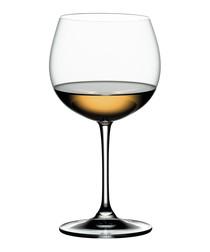 Image of 4 Vinum XL Montrachet glasses