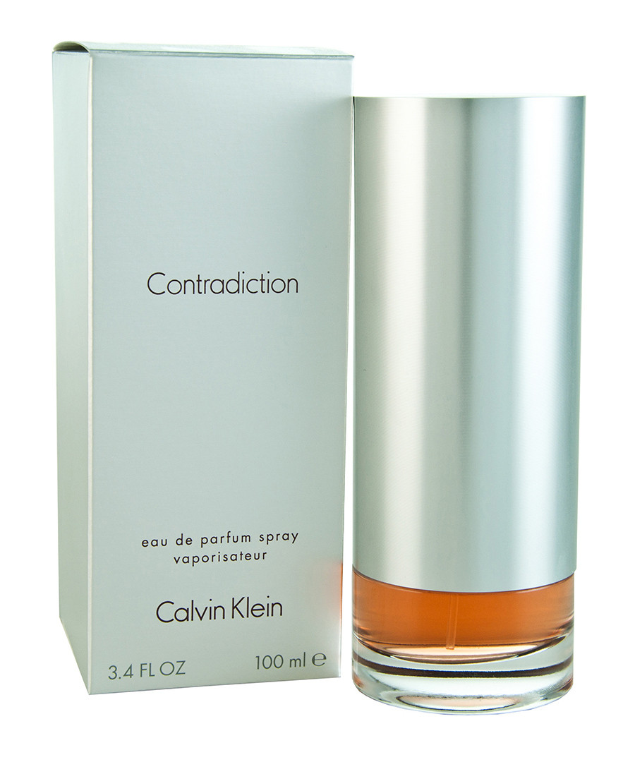 Contradiction EDP 100ml Sale - calvin klein