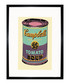 Green Campbell's Soup Can 1965 print  Sale - andy warhol Sale