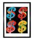 $4 1982 framed print Sale - Andy Warhol Sale