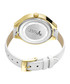Aria 18ct gold-plated & diamond watch Sale - jbw Sale