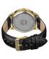 Gold-tone diamond bracelet watch Sale - august steiner Sale