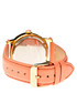 Isabella coral leather butterfly watch Sale - bertha Sale