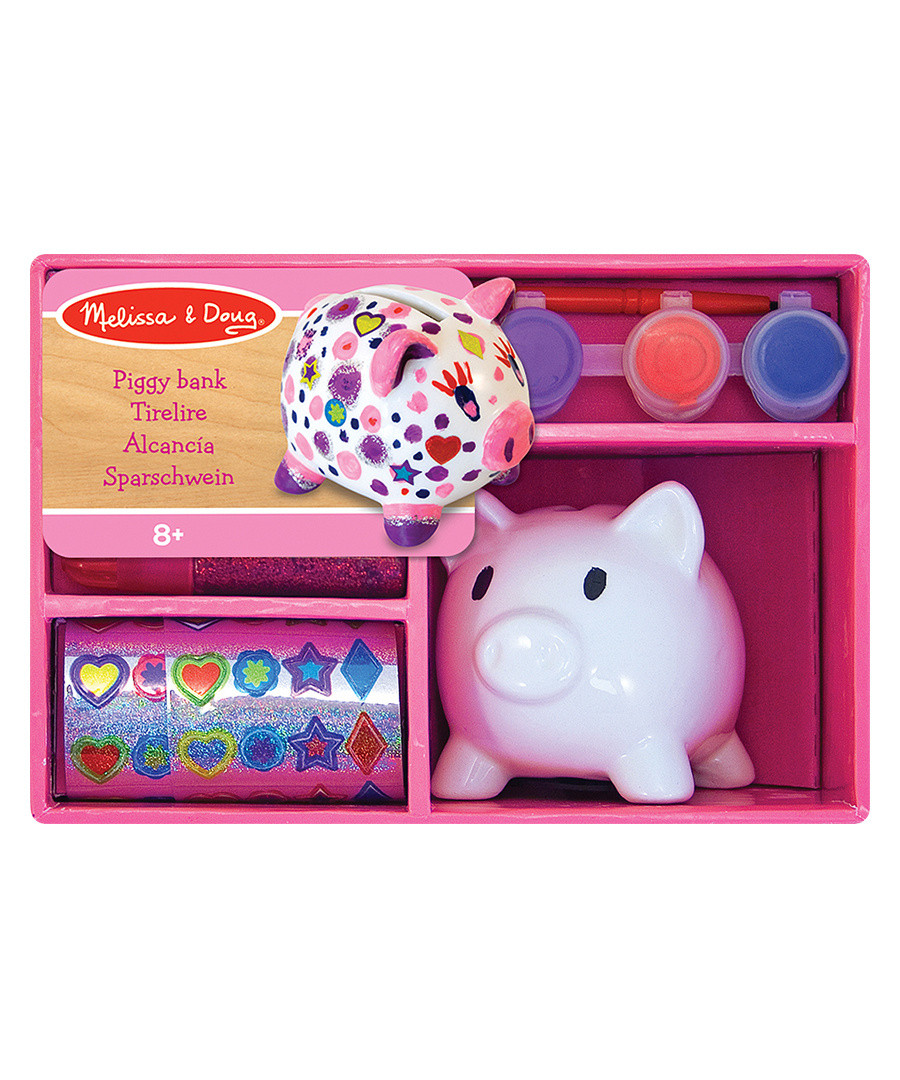 Secretsales discount designer clothes sale online private for Create your own piggy bank