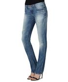 MyBoy blue pure cotton jeans