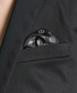 Pekin black cotton blend blazer Sale - Mango Sale