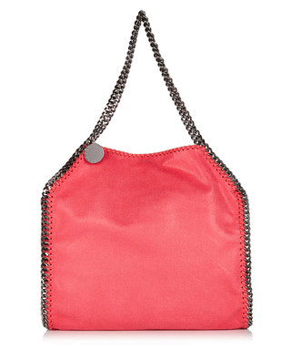 Falabella pink tote bag Sale - Stella McCartney Sale 6ce7039a868b7