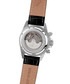 Le Capitaine black & silver-tone watch Sale - andre belfort Sale