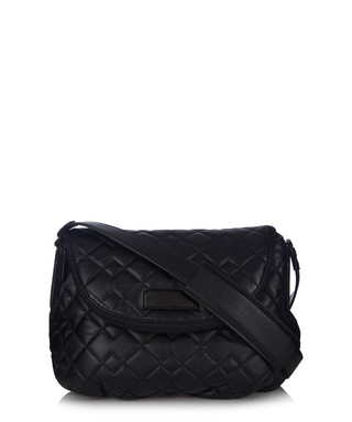 a9c43eb535e4 Marc by Marc Jacobs. New Q Natasha black quilted leather bag