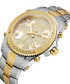Jet Setter gold-plated 234 diamond watch Sale - jbw Sale