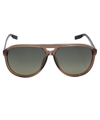 40aa8044af5c Brown   grey aviator sunglasses Sale - Christian Dior Sale