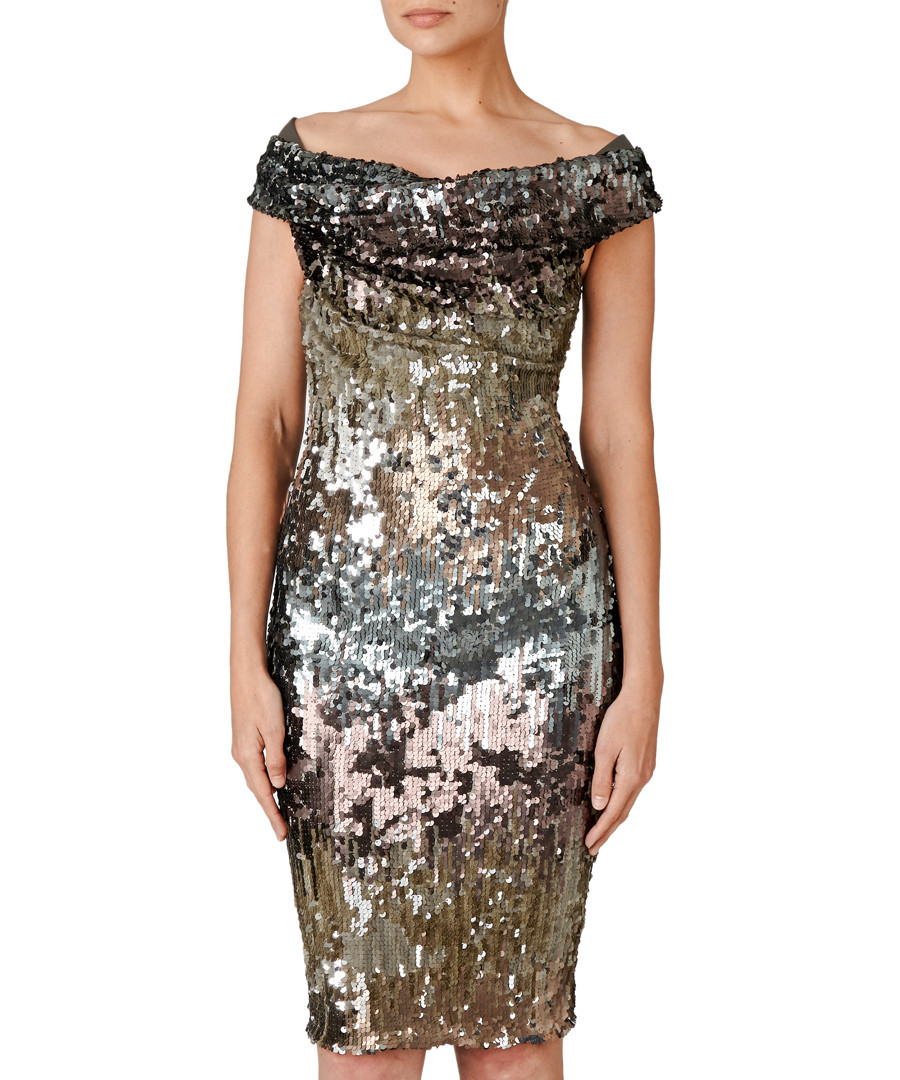 Sequin Designer Dresses